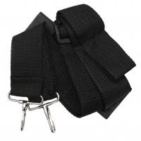 Kufer kosmetyczny - 16BCB019A - BLACK