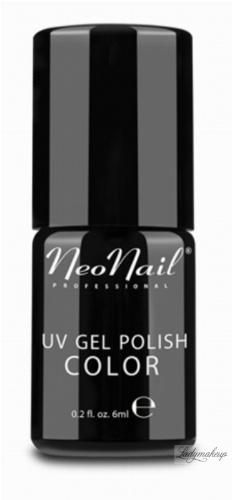 NeoNail - UV GEL POLISH COLOR - STAR GLOW - Lakier hybrydowy - 6 ml i 7,2 ml