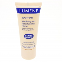Lumene - Beauty Base - Baza Matująca