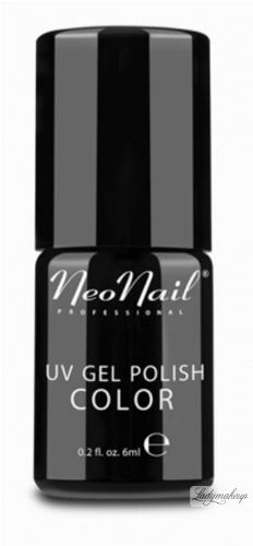 NeoNail - UV GEL POLISH COLOR - BOHO - Lakier hybrydowy - 6 ml