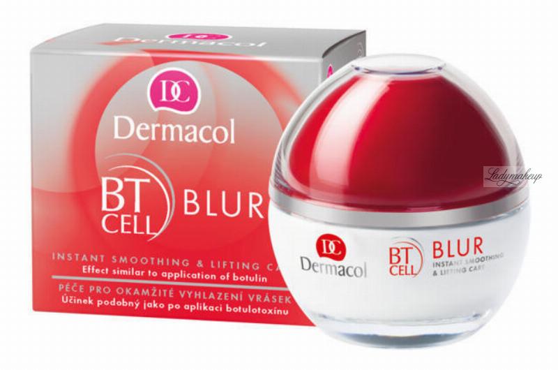 Dermacol Bt Cell Blur Wygładzająco Liftingujący Krem