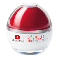 Dermacol - BT CELL BLUR - Smoothing and lifting face cream for women over 30