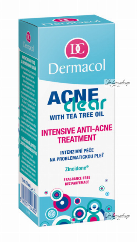 dermacol acne clear