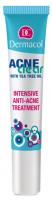 Dermacol - ACNE CLEAR - Intensive Anti-acne Treatment - Żel do miejscowej pielęgnacji skóry problematycznej