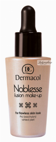 Dermacol - Noblesse Fusion Make-up - Foundation