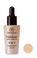 Dermacol - Noblesse Fusion Make-up - Foundation - 2 - 2 - NUDE