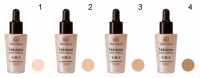 Dermacol - Noblesse Fusion Make-up - Podkład do twarzy