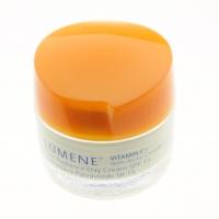 Lumene - Vitamin C+ Rozświetlający Krem na dzień SPF 15