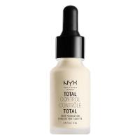NYX Professional Makeup - TOTAL CONTROL - DROP FOUNDATION - Podkład z zakraplaczem - TCDF01 - PALE - TCDF01 - PALE