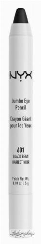 NYX Professional Makeup - JUMBO EYE PENCIL - Kredka do oczu