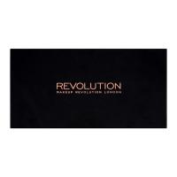 MAKEUP REVOLUTION - Dark Reign Palette - 16 Shades Palette