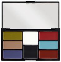 MAKEUP REVOLUTION - SFX Specter Palette Face Paint