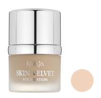 Karaja - Skin Velvet - Lifting Foundation - 100 - 100
