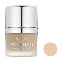 Karaja - Skin Velvet - Lifting Foundation - 101 - 101