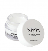 NYX Professional Makeup - Eyeshadow base - ESB01 - WHITE - ESB01 - WHITE