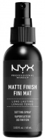 NYX Professional Makeup - MATTE FINISH FINI MAT