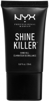 NYX Professional Makeup - SHINE KILLER - Baza pod makijaż