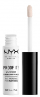 NYX Professional Makeup - PROOF IT! WATERPROOF EYE SHADOW PRIMER - Wodoodporna baza pod cienie