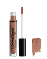 NYX Professional Makeup - Lingerie - Liquid Lipstick - 06 - PUSH-UP - 06 - PUSH-UP