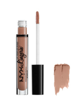 NYX Professional Makeup - Lingerie - Liquid Lipstick - 07 - SATIN RIBBON - 07 - SATIN RIBBON