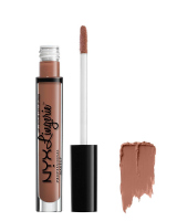 NYX Professional Makeup - Lingerie - Liquid Lipstick - 08 - BEDTIME FLIRT - 08 - BEDTIME FLIRT