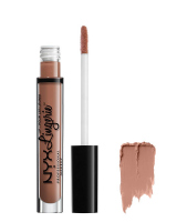 NYX Professional Makeup - Lingerie - Liquid Lipstick - 11 - BABY DOLL - 11 - BABY DOLL