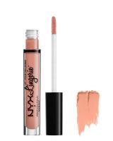NYX Professional Makeup - Lingerie - Liquid Lipstick - 16 - CHEEKIES - 16 - CHEEKIES