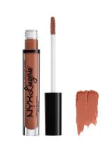 NYX Professional Makeup - Lingerie - Pomadka w płynie - 17 - SEDUCTION - 17 - SEDUCTION