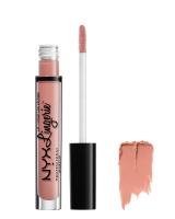 NYX Professional Makeup - Lingerie - Liquid Lipstick - 22 - SILK INDULGENT - 22 - SILK INDULGENT