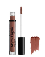NYX Professional Makeup - Lingerie - Liquid Lipstick - 24 - CABARET SHOW - 24 - CABARET SHOW