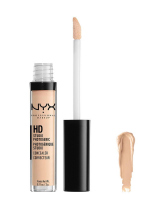 NYX Professional Makeup - HD Studio Photogenic Concealer - Korektor HD - 02  FAIR - 02  FAIR
