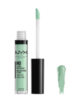 NYX Professional Makeup - HD Studio Photogenic Concealer - Korektor HD - 12 - GREEN - 12 - GREEN