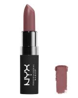 NYX Professional Makeup - VELVET MATTE LIPSTICK - Matowa pomadka do ust - 08 - DUCHESS - 08 - DUCHESS