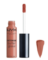 NYX Professional Makeup - INTENSE BUTTER GLOSS - Błyszczyk do ust - TRES LECHES - TRES LECHES