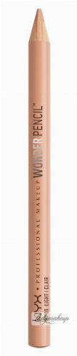 NYX Professional Makeup - Wonder Pencil - Wielozadaniowa kredka