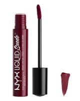 NYX Professional Makeup - LIQUID SUEDE CREAM LIPSTICK - 12 - VINTAGE - VINTAGE