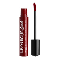 NYX Professional Makeup - LIQUID SUEDE CREAM LIPSTICK