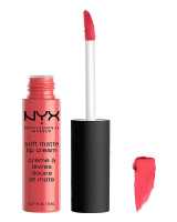 NYX Professional Makeup - SOFT MATTE LIP CREAM LIPSTICK - 05 - Antwerp - 05 - Antwerp