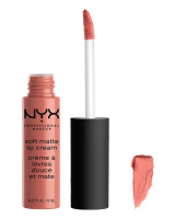 NYX Professional Makeup - SOFT MATTE LIP CREAM - Kremowa pomadka do ust w płynie - 14 - Zurich - 14 - Zurich