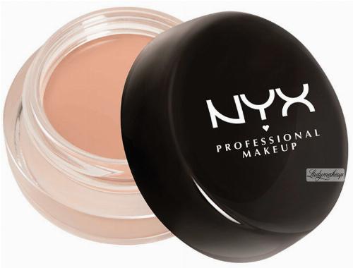 NYX Professional Makeup - DARK CIRCLE CONCEALER - Korektor cieni pod oczami