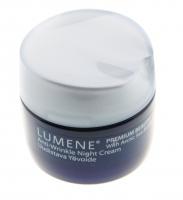Lumene - Premium Beauty - Anti-Wrinkle Night Cream - Krem Przeciwzmarszczkowy