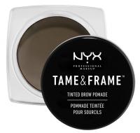 NYX Professional Makeup - TAME&FRAME TINTED BROW POMADE - Pomada do brwi