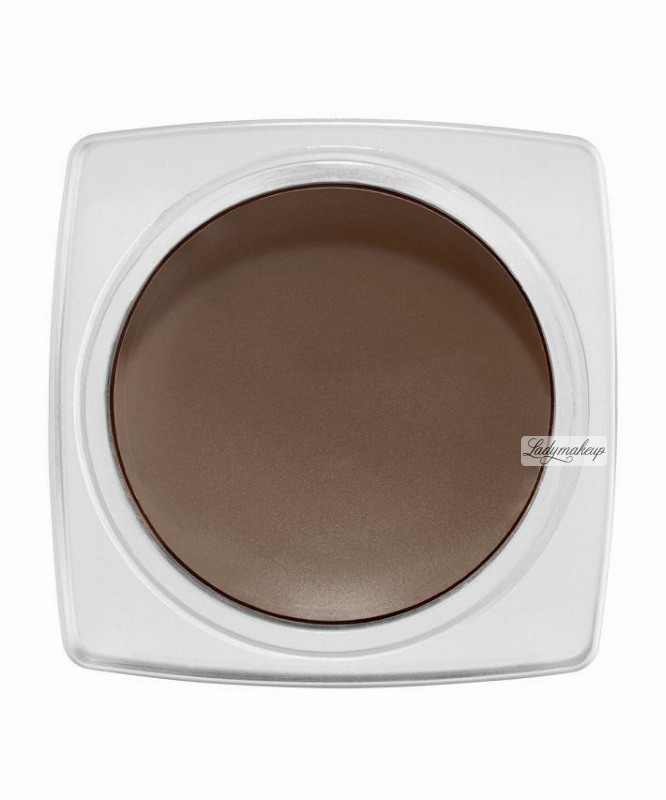 Nyx Professional Makeup Tame Amp Frame Tinted Brow Pomade