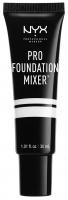 NYX Professional Makeup - PRO FOUNDATION MIXER - Pigment do rozjaśniania, rozświetlania lub przyciemniania podkładu