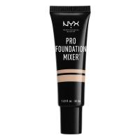 NYX Professional Makeup - PRO FOUNDATION MIXER - Pigment do rozjaśniania, rozświetlania lub przyciemniania podkładu - PFM02 - LUMINOUS - PFM02 - LUMINOUS