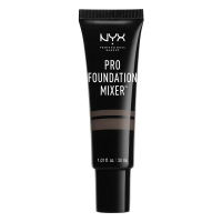 NYX Professional Makeup - PRO FOUNDATION MIXER - Lightening, illuminating or darkening pigments - PFM04 - DEEP - PFM04 - DEEP
