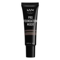 NYX Professional Makeup - PRO FOUNDATION MIXER - Pigment do rozjaśniania, rozświetlania lub przyciemniania podkładu - PFM04 - DEEP - PFM04 - DEEP