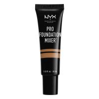 NYX Professional Makeup - PRO FOUNDATION MIXER - Pigment do rozjaśniania, rozświetlania lub przyciemniania podkładu - PFM05 - OLIVE - PFM05 - OLIVE
