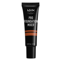 NYX Professional Makeup - PRO FOUNDATION MIXER - Lightening, illuminating or darkening pigments - PFM06 - WARMTH - PFM06 - WARMTH