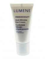 Lumene - Premium Beauty - Anti-Wrinkle Eye Cream - Przeciwzmarszczkowy krem pod oczy